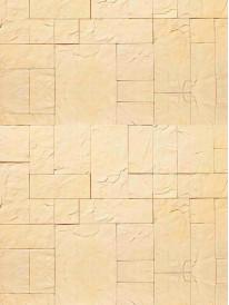 Гипсовая плитка Византийский дворец 1.5