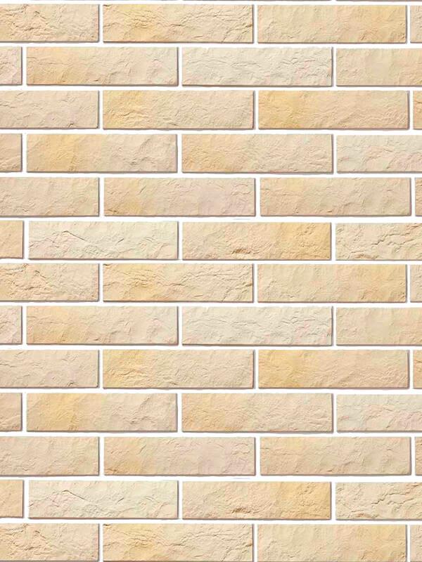 Гипсовый камень Доломитовая стена 3.5