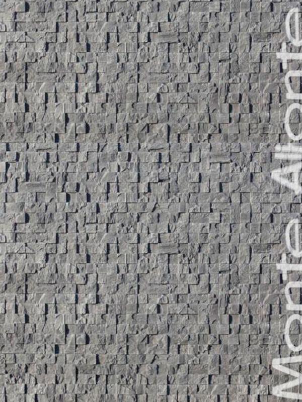 Гипсовая 3D плитка Пикс Стоун A560-80