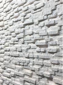 Гипсовая плитка Мозаик С03-001