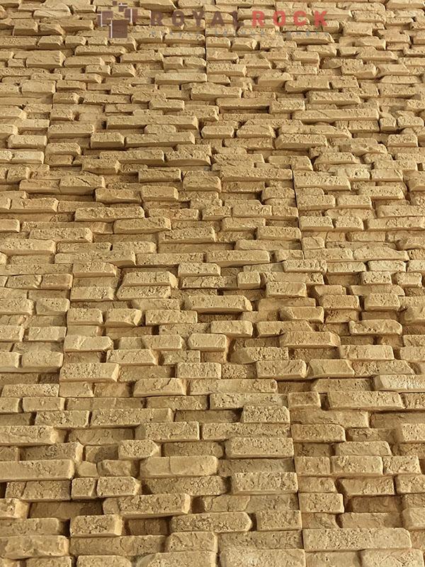 Гипсовая плитка Мозаик С03-003