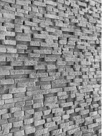 Гипсовая плитка Мозаик С03-004