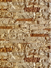Гипсовый плитка Сланец Рифейский C01-002