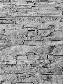 Гипсовый плитка Сланец Рифейский C01-004
