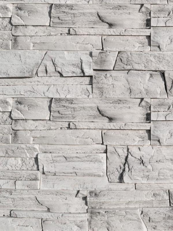 Гипсовый камень Архангельский грот Белая скала