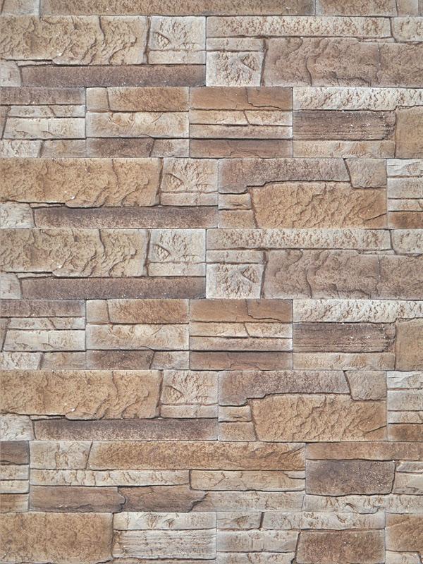 Гипсовый камень Сланец классический Аликанте