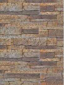 Гипсовый камень Сланец классический Лофт 2